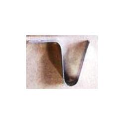 Gelato, fjederstål til fryseafbryder