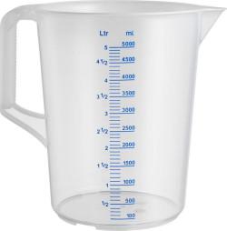 Målekande 5 liter
