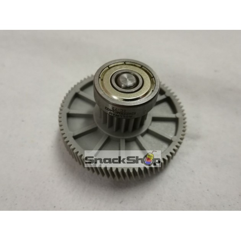 Tandhjul til gearmotor, Elmeco