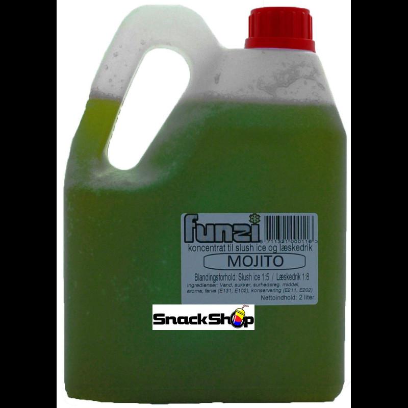 FUNZI Mojito 2 liter