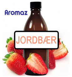 Hindbær-flavor