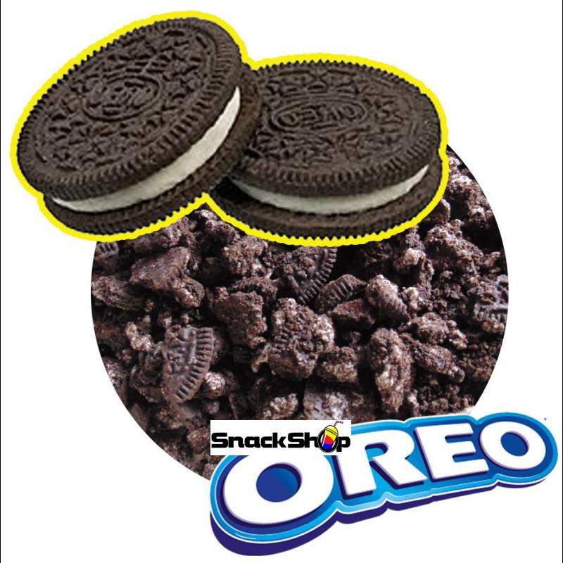 Oreo crunch, 400 gram