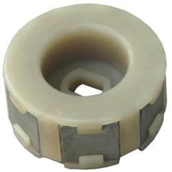 Gelato, magnethjul til omrører-transmission
