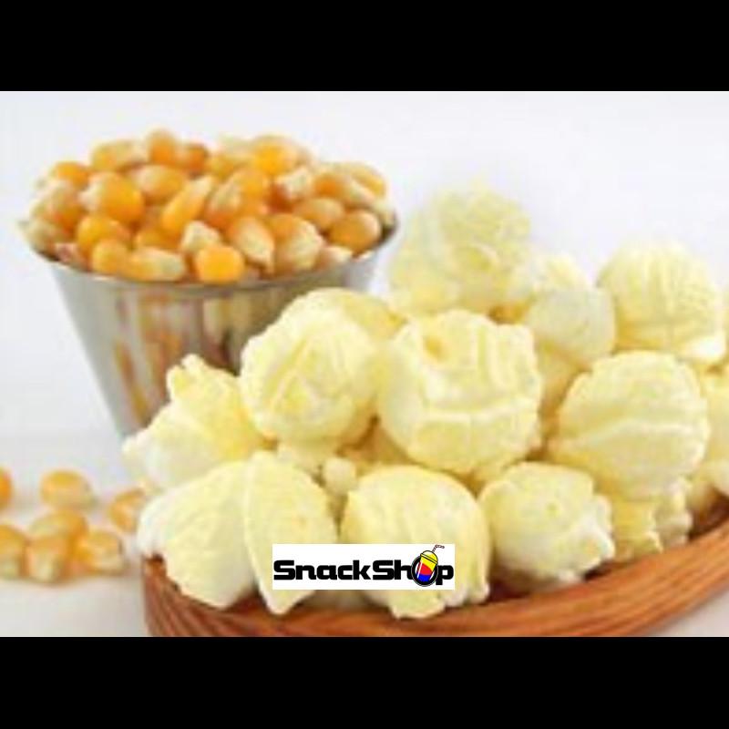 Mushroom Popcornmajs, 4 kg.