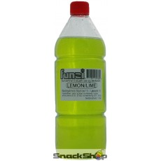 FUNZI - Lemon/lime 1 liter