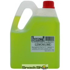 FUNZI Lemon/lime 2 liter