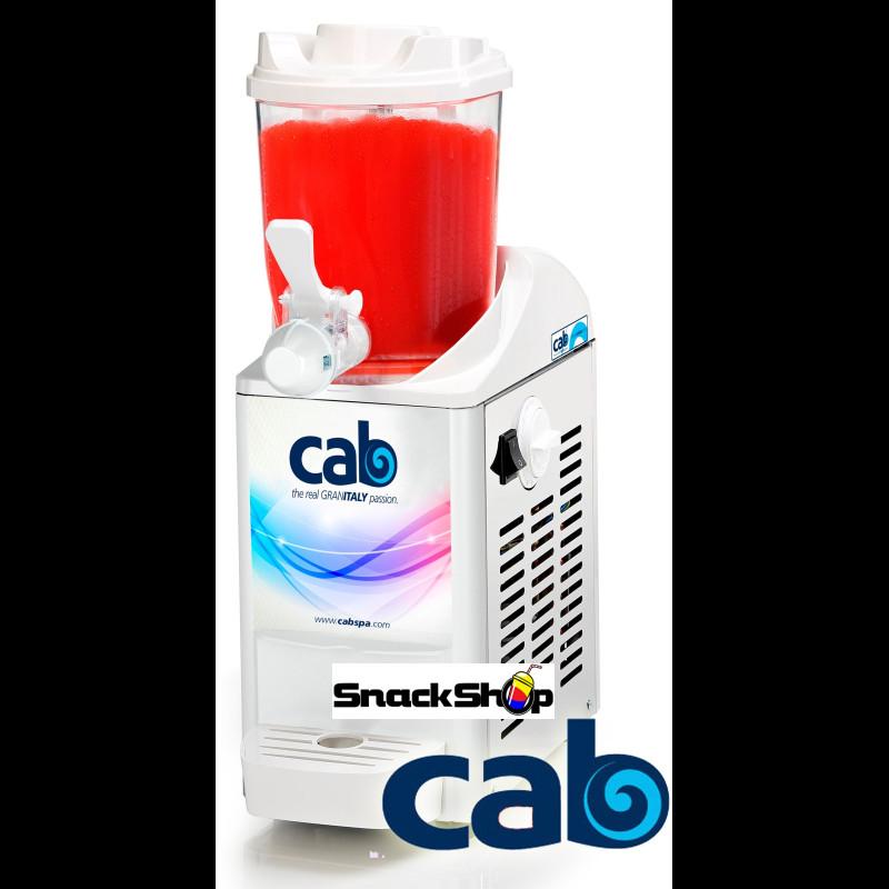 CAB Blaze, slush-maskine 2 liter
