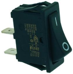 Switch, 1-pol afbryder