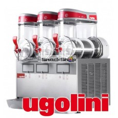 Ugolini MT Mini 3 (3x6 liter)