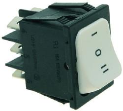 Ugolini 3-pol switch